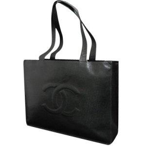Chanel Vintage Tote Bag