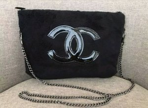 Chanel VIP Gift Clutch