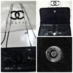CHANEL VIP GIFT Clutch Bag Tasche Gr. 25 x 15 x 5 Neu! OVP mit Chanel Tüte+Band
