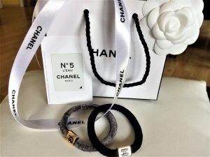 Chanel Vip -Gift Haargummi,Haarschmuck Neu mit OVP
