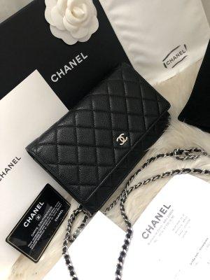 Chanel Borsa a spalla nero