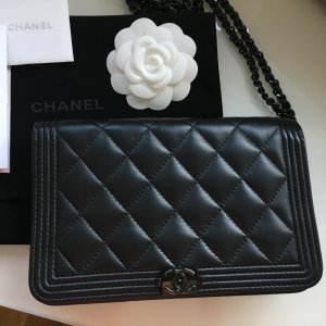 "Chanel WOC ""So Black"" limitiert"