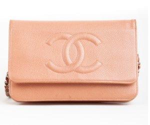 Chanel woc Tasche