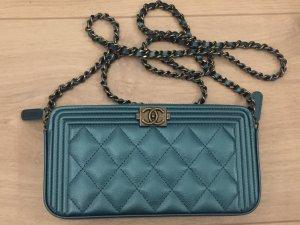 Chanel WoC Wallet on Chain Tasche - wie neu!