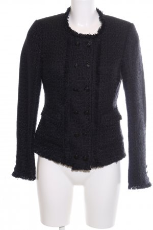 Change by White Label Short Jacket black business style