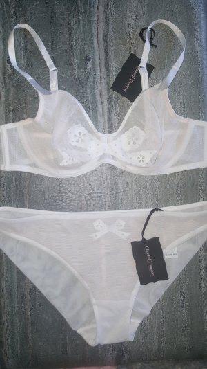 Chantal Thomass Set lingerie multicolore