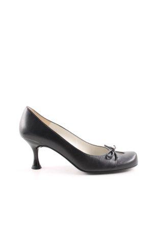 Charles Jourdan High Heels black simple style