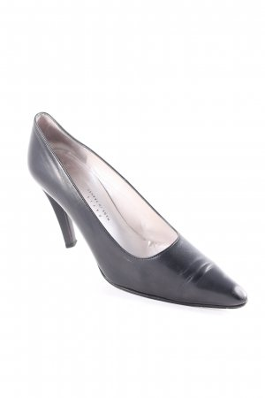 Charles jourdan High Heels schwarz Business-Look