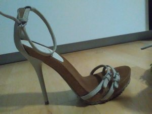 Charles & Keith Sandalen Sandaletten High Heels Stiletto