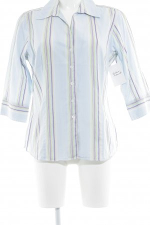 Charles Tyrwhitt Hemd-Bluse Streifenmuster Business-Look