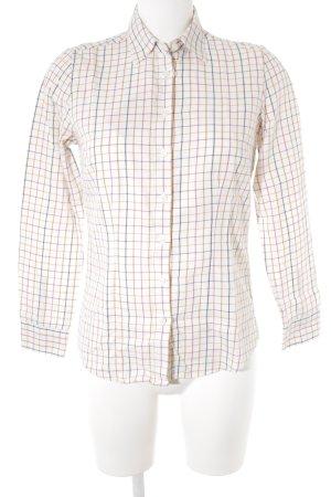 Charles Tyrwhitt Camisa de manga larga estampado a cuadros look casual