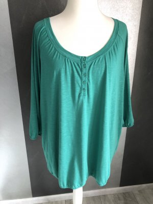 Charles Vögele Lang shirt groen