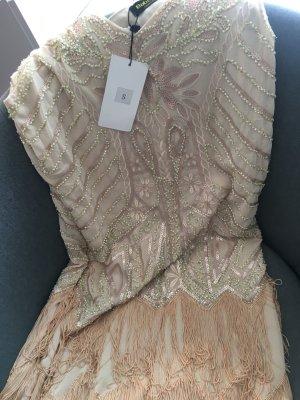 Charleston Kleid Pailettenkleid