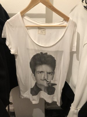 Charlie Sheen Eleven Paris T-Shirt