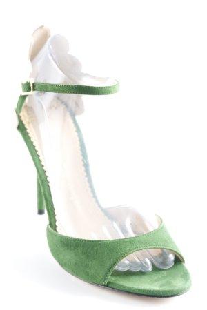 Charlotte Olympia High Heels mehrfarbig extravaganter Stil