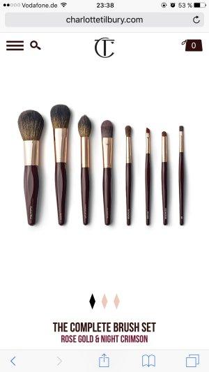 Charlotte Tilbury- Complete Brush Set