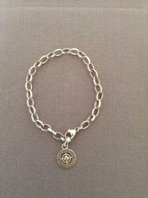 "Charm Armband ""Diamant"""