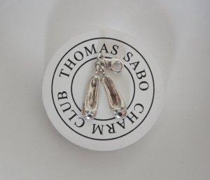Charm Ballerinas von Thomas Sabo