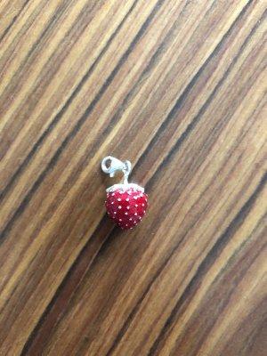 Charm Erdbeere von Thomas Sabo