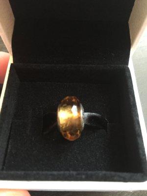 Pandora Ciondolo giallo-oro