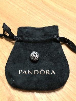 Pandora Breloque argenté-rosé