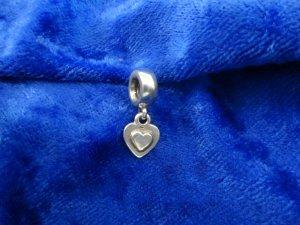Charm von PANDORA - hängendes Herz