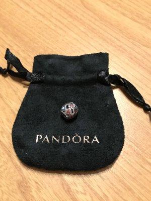 Charm von Pandora *rosa Herzen*