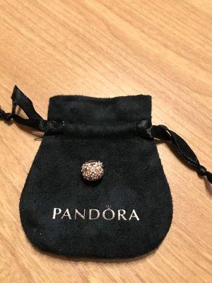 Charm von Pandora *Roségold mit Gänseblümchen*
