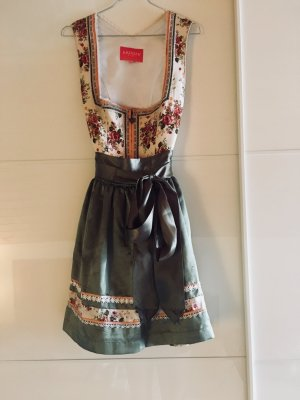 Krüger Dirndl Midi Dress multicolored