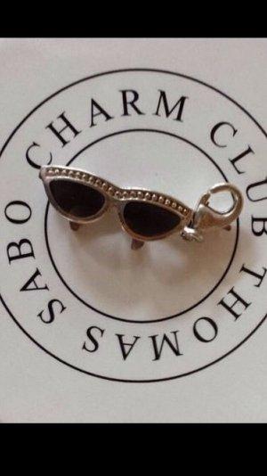 "Charme Anhänger ""Sonnenbrille"""