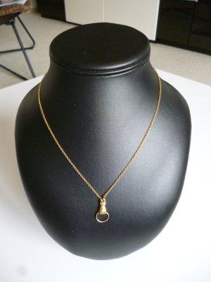 Charmkette gold von Pilgrim