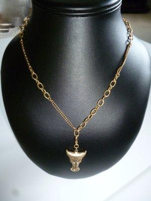 Pilgrim Catena d'oro oro Metallo