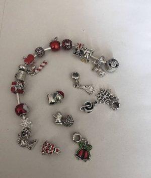 Charms / Beads für Weihnachten und alle Markenarmbänder