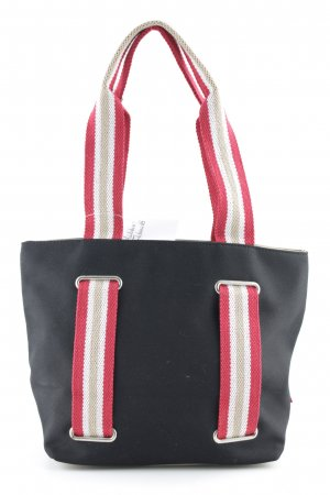 Charro Carry Bag multicolored casual look