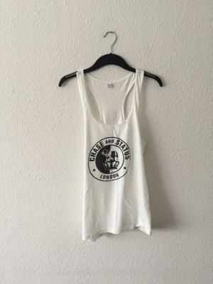 Chase & Status London Tanktop weiss S