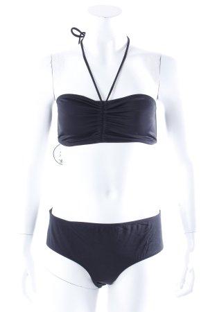Cheap Monday Bikini schwarz
