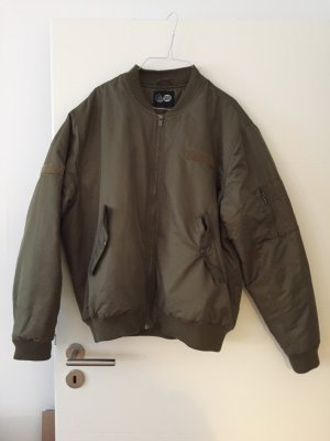 Cheap Monday Bomber Jacket grün Gr.L