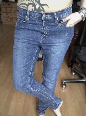 Cheap Monday Boyfriend Jeans blue