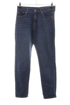 Cheap Monday Boyfriend Jeans blue casual look