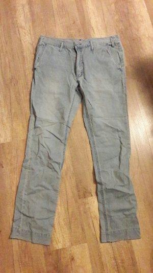 Cheap Monday Chino Denim Jeans Hose Lässig