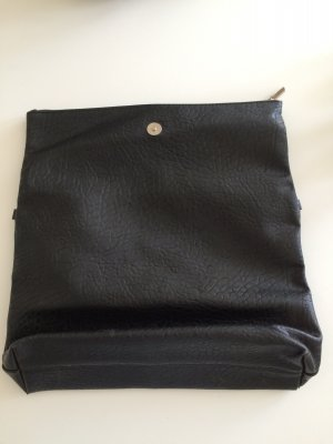 Cheap monday clutch schwarz