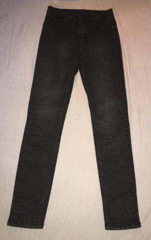 Cheap Monday High Spray Damen Jeans Skinny Fit