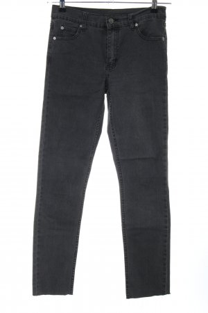 Cheap Monday High Waist Trousers black casual look