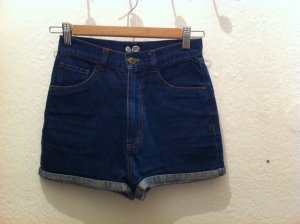 Cheap Monday High Waist Hot Pants