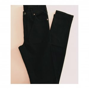 Cheap monday Hose schwarz