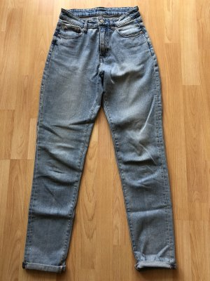 Cheap Monday Boyfriend Jeans cornflower blue-azure