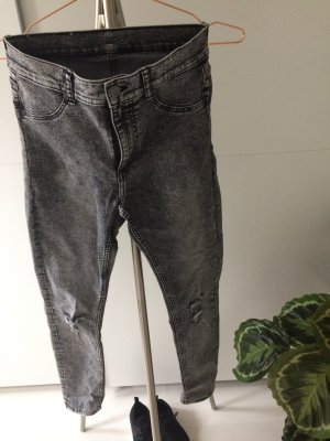 Cheap monday Jeans high Spray 28/29