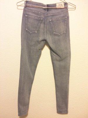 Cheap Monday Jeans High Spray Größe 24-25