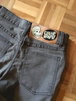 Cheap Monday Jeans in grau