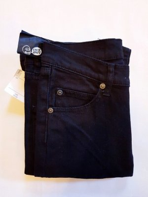 Cheap Monday Jeans schwarz Gr. 27 neu highwaist